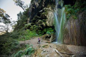 Patna Waterfall
